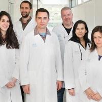 El grupo de investigación de Células Madre y Cáncer del Vall d'Hebron Instituto de Oncología (VHIO).